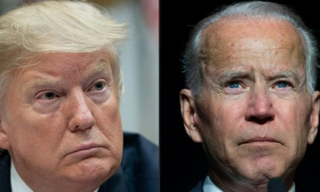 WATCH: Students condemn 'racist' remarks they believe President Trump made — and find themselves speechless when they learn the quotes came from Joe Biden