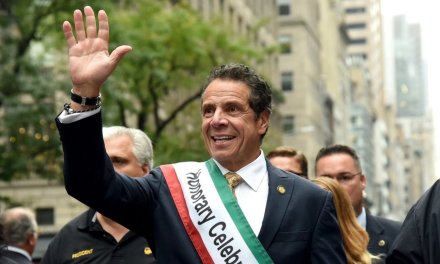 New York state approves issuing driver's licenses to illegal immigrants