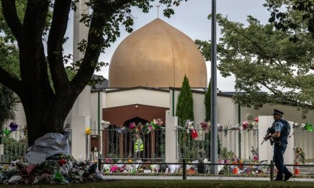New Zealand man sentenced to prison for sharing video of Christchurch massacre
