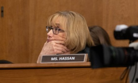 Second aide to Democratic senator charged with trying to dox Republicans during Kavanaugh hearing