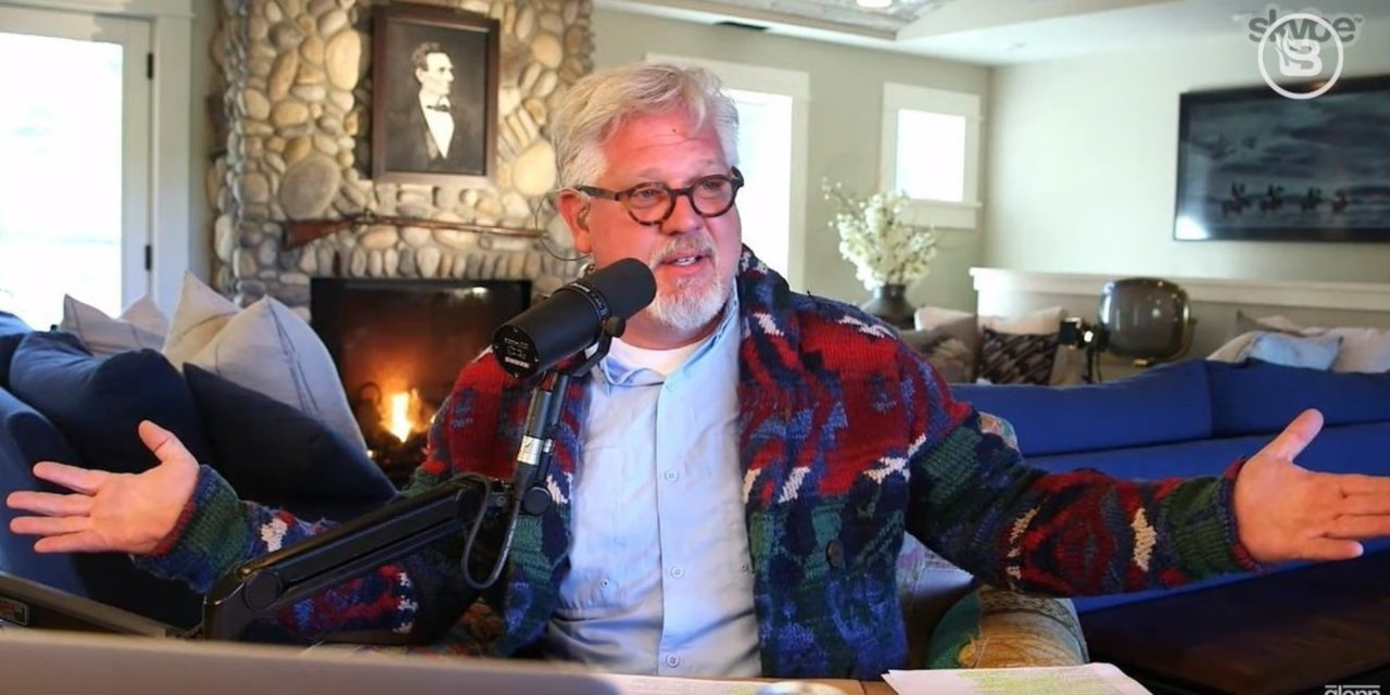 Glenn Beck: Reparations are just another leftist excuse for wealth redistribution