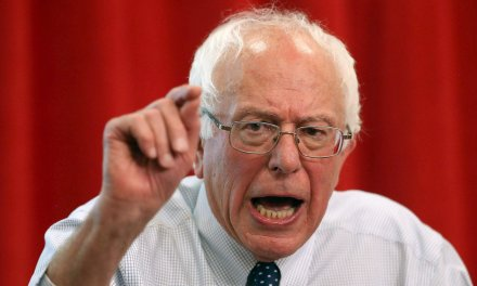 Bernie Sanders says he would 'absolutely' give taxpayer-funded health care to illegal immigrants