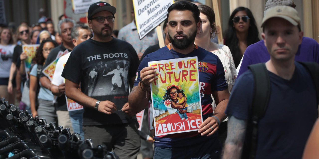 Mayors of major US cities say they will not cooperate with planned ICE raids of illegal aliens