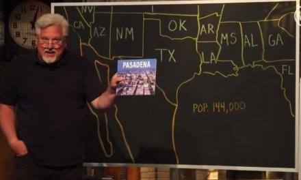 Glenn Beck: Number of immigrants flooding the southern border hits 'highest level seen in over a decade'