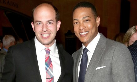 WTF MSM!? CNN discovers a border crisis, Lemon and Stelter lead the charge