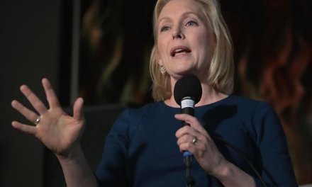 READ IT YOURSELF: NRA exposes Kirsten Gillibrand as hypocrite with letter she wrote praising NRA, guns