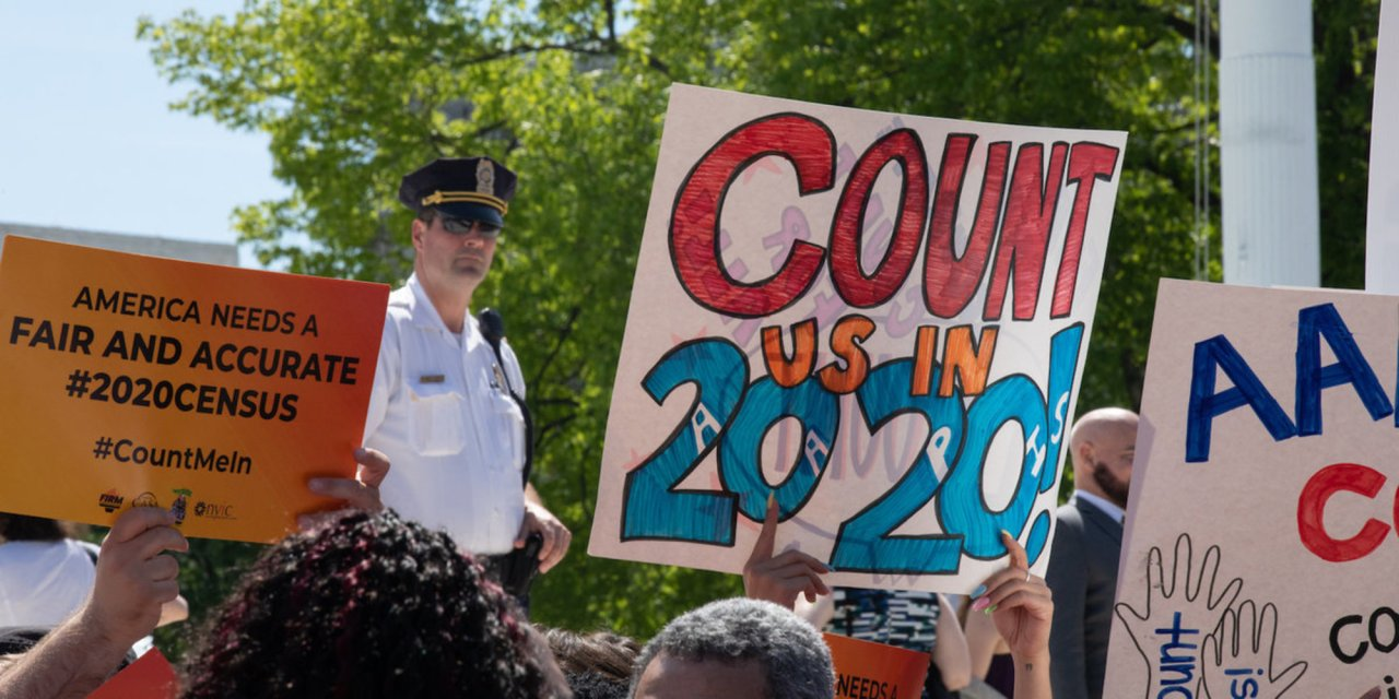 SCOTUS sides with Trump on constitutionality of census citizenship question, but the question is still unlikely to appear on 2020 forms due to remand