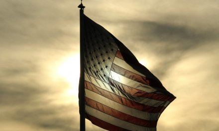 City council axes Pledge of Allegiance from its meetings because patriotism been weaponized