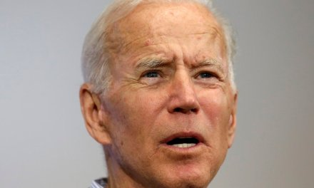 Biden staff reportedly 'freaking out' over his poor debate performance