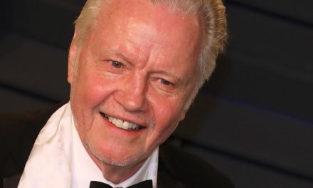 Republican actor Jon Voight issues the classiest response after leftist actress Alyssa Milano blasts him for being an 'F-lister'