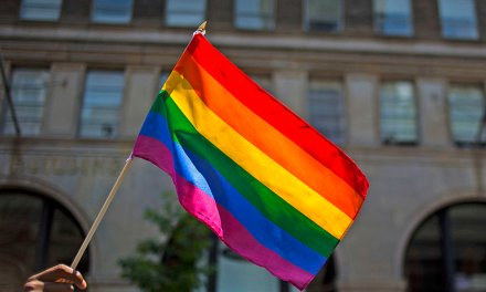Catholic priest stands by Christian teachings after being condemned for rejecting Pride Month