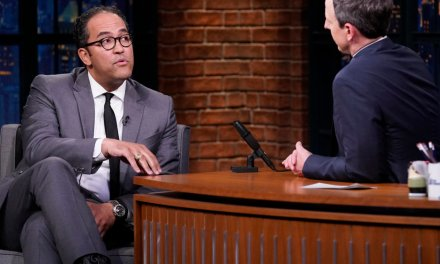 Rep. Will Hurd has 'real simple' advice for GOP colleagues: 'Don't be an a**hole. Don't be a racist'