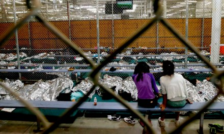Trump admin ending legal aid, English classes for migrant children in US shelters