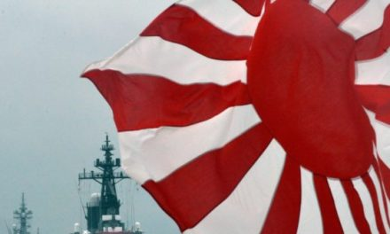 Japan Rejects Military Response After Attacks on Gulf of Oman Tanker
