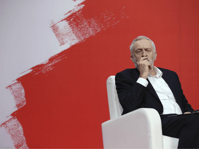 Jeremy Corbyn to Be Sued for Antisemitism Comments