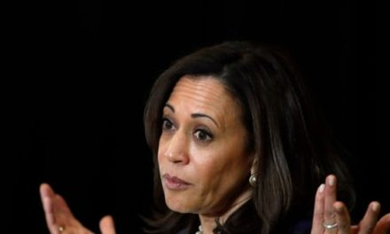 Kamala Harris Continues to Lie About Charlottesville 'Very Fine People' Hoax | Breitbart
