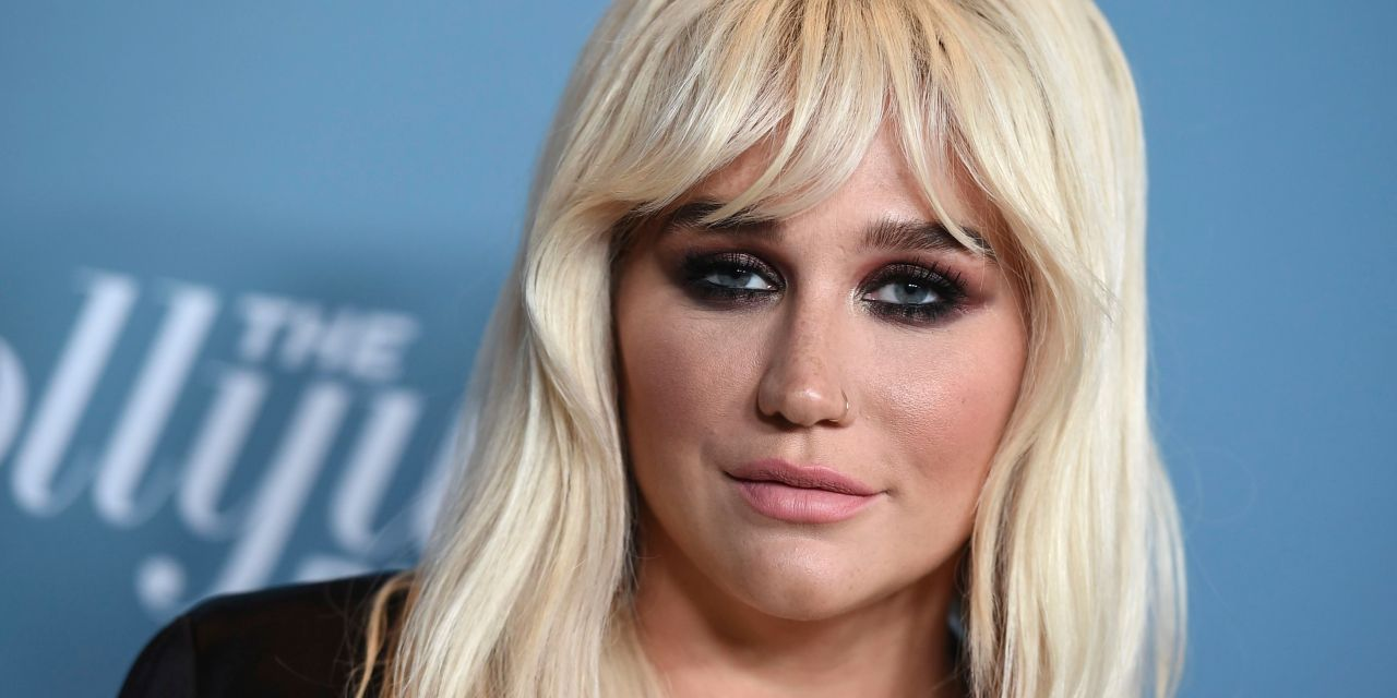 Kesha Rids the World of 'Rich, White, Straight, Men' on New Track