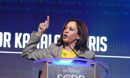 Kamala Harris on Reparations: 'Writing a Check' Not 'Gonna Be Enough' | Breitbart