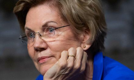 Elizabeth Warren 'Not There Yet' on Allowing Prisoners to Vote