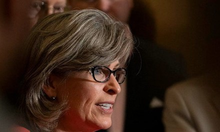 Joni Ernst Reintroduces Swamp Act to Get Federal Agencies Out of Swamp