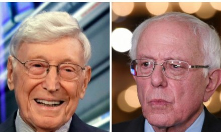 Bernie Vs. Bernie–Who Has Improved More Lives, Marcus or Sanders?