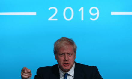 30 MPs Plot to Block No Deal Brexit, Johnson: No More Fake Deadlines