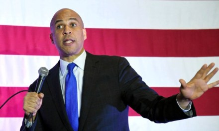 Booker: Trump 'Fanning the Flames of Racial Violence' | Breitbart