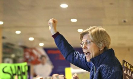 Warren Promises to Import at Least 700% More Refugees to U.S.