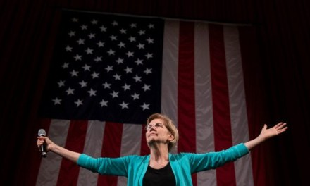 Warren Immigration Plan: Decriminalize Illegal Immigration