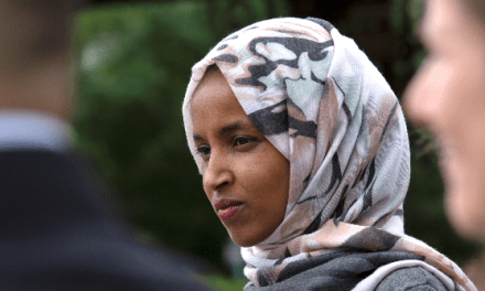 Ilhan Omar to Trump: 'You Are Stoking White Nationalism' | Breitbart