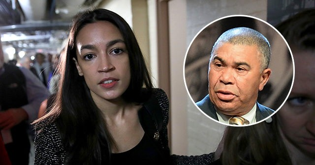 Ocasio-Cortez Denies Playing 'Race Card' on Pelosi: 'Stupidly Untrue'