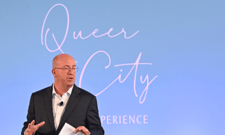 Washington Post: CNN and Jeff Zucker 'Promise' 2020 'Will Be Different'
