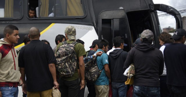 Study: Deporting Illegal Aliens Saves Americans Billions in Tax Dollars