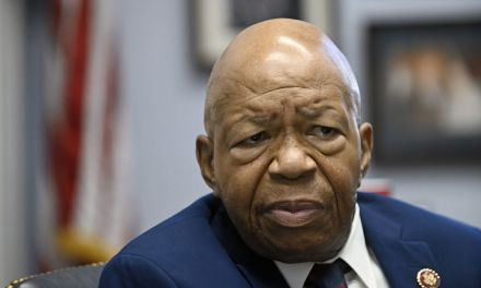 Trump calls Baltimore 'disgusting … rodent infested mess,' rips Rep. Elijah Cummings over border criticism