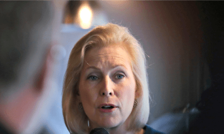 Gillibrand: Planned ICE Raids 'Absolutely Unconscionable' | Breitbart