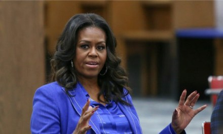 Michelle Obama: 'What Truly Makes Our Country Great Is Its Diversity'