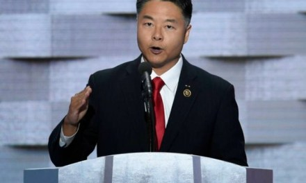 Lieu: I've Asked the FEC to 'Look Into' Trump's July 4th Event   Breitbart