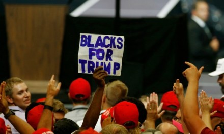 Trump Diversity Coalition Leader Predicts Surge in Black, Hispanic Support