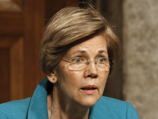 Elizabeth Warren: Crossing Border Illegally Should Not Be Against the Law