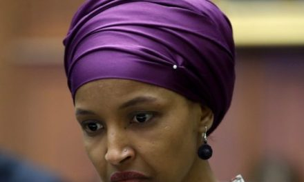 Ilhan Omar: 'I Don't Know' if any 2020 Democrat Can Beat Trump