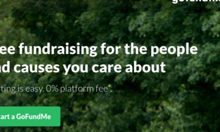 GoFundMe shuts down legal defense fund for cop who was sued for on-duty shooting. Site claimed the page supported a 'hate crime.'