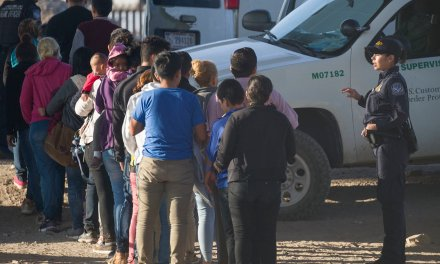 Top official makes major announcement about illegal immigrant deportation operations