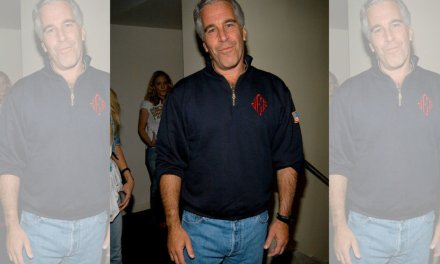 Pelosi's daughter tweets cryptic message after Jeffrey Epstein's sex-trafficking arrest