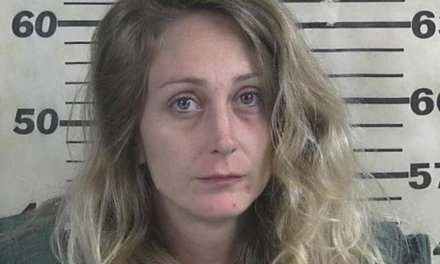 An Alabama woman tried to shoot another driver in a road rage incident — but shot her own husband in the head instead