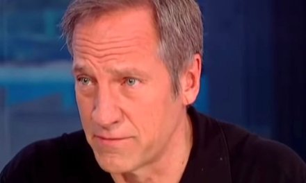 Mike Rowe dismantles Nike and Colin Kaepernick over their rejection of Betsy Ross flag