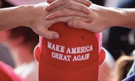 Law professor blasts student's MAGA hat as 'undeniable symbol of white supremacy'