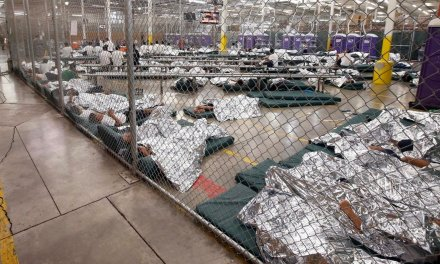 House Dems use Obama-era photos to promote hearing on migrant 'kids in cages'