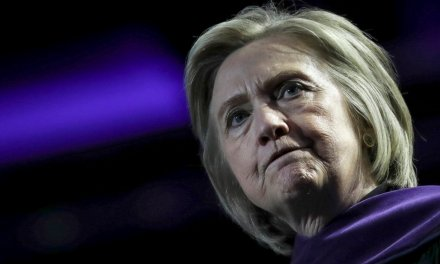 Top Clinton 2016 aide: 'I would do an ankle dive at the door' to stop Hillary from running again