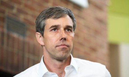 Beto O'Rourke reveals unsavory facts about his family's dark history