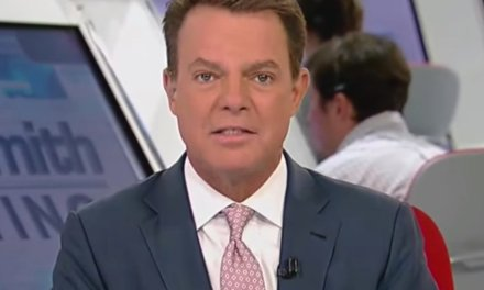 Shep Smith slams President Trump for 'misleading and xenophobic eruption' of tweets